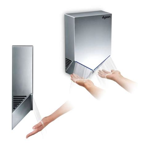 dyson airblade v dyson airblade v ab12 dryer