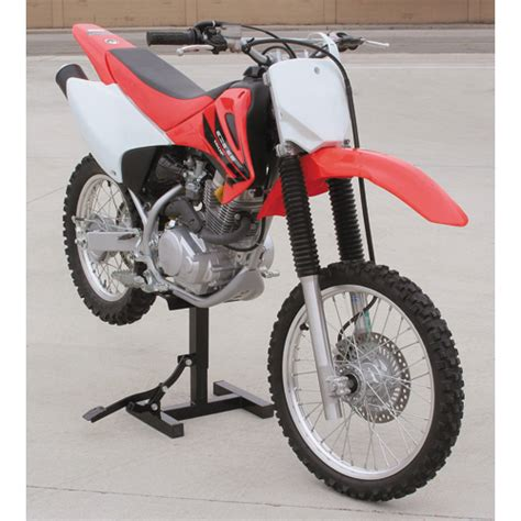 motocross bike stands 350 lb motocross dirt bike stand