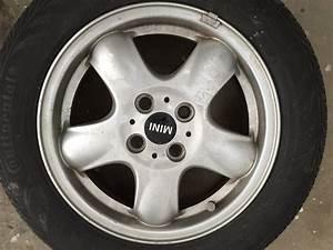 Fs   Mini Cooper Oem Wheels 15 U0026quot  With Tires