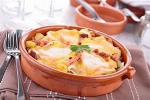Recette Tartiflette Traditionnelle : recette de tartiflette cuisine blog ~ Melissatoandfro.com Idées de Décoration