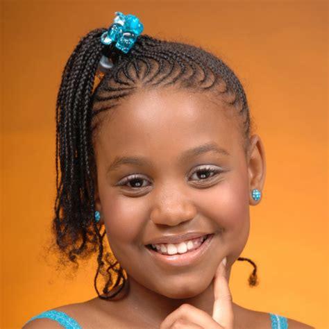 Tresse Africaine Pour Fille Nattes Africaine Pour Fille Vn02 Jornalagora