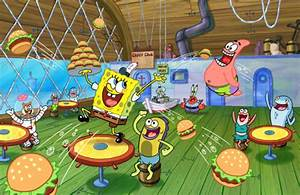 SpongeBob SquarePants: Season 12 Renewal for Nickelodeon ...