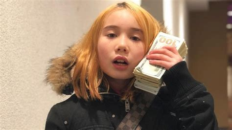 lil tay   illusion   foul mouthed