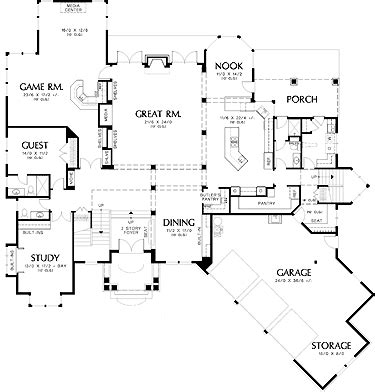 two story open floor plans two story prairie open floor plan floorplans house