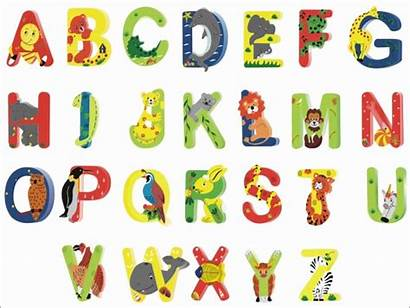 Letters Animal Shaped Animals Alphabet Printable Numbers