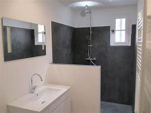 Ma Salle De Bain : un coup de neuf ma salle de bain resinence ~ Dailycaller-alerts.com Idées de Décoration