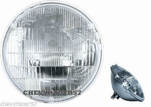 6 Volt Headlight
