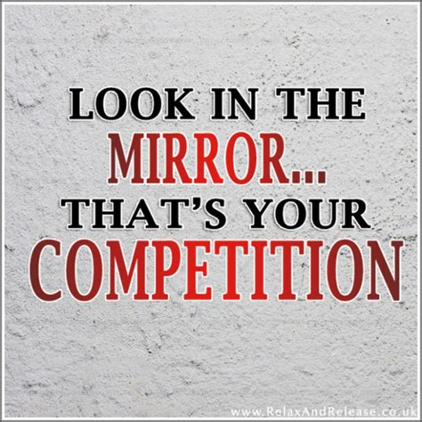 Look Mirror Quotes