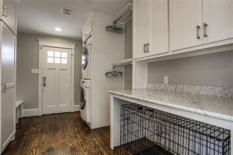 bathroom remodel ideas walk in shower tremont 2 transitional laundry room dallas by