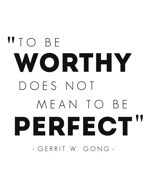 64 Best Perfection Quotes Of All Time