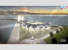 Baku Crystal Hall Not Accepted Baku, Azerbaijan 2020