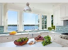 A Fresh Perspective Window Backsplash Ideas And The