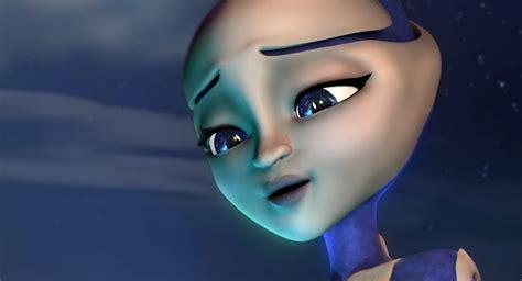 Un film d'animation fantastique sur l'apparition de la vie ...