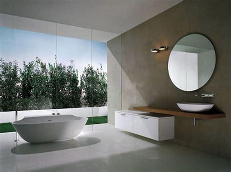 bathroom vanity decorating ideas casa de banho moderna minimalista fotos e imagens