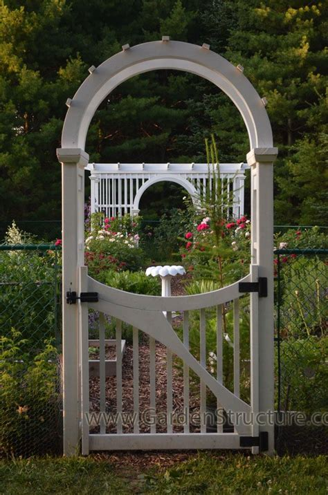 17 best images about arbors on backyards wood