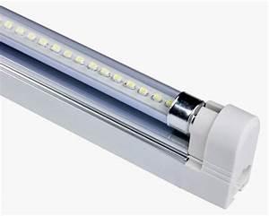 T5 Leuchtstoffröhre Led : t5 led leuchtstoffr hre parkplatzbeleuchtung mit ultraschallsensor led strahler ~ Yasmunasinghe.com Haus und Dekorationen