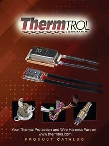 Thermtrol Catalog