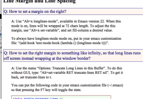 Process Html With Emacs Lisp Transform Faq Tags