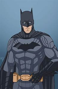 Batman (Earth-27) commission by phil-cho on DeviantArt