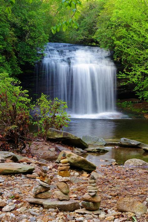 Nantahala National Forest North Carolina Mountains
