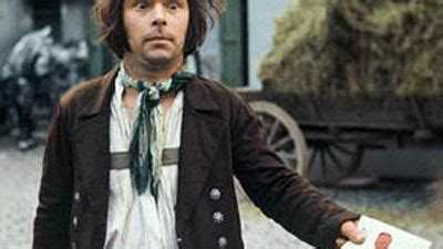 The Enigma Of Kaspar Hauser Movie Review (1974)  Roger Ebert