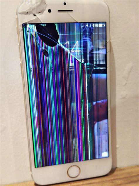 Cool fake broken ipad screen wallpaper photos in 2020 kunst. Cracked Screen Wallpaper for iPhone X - Doc Pop's Weblog
