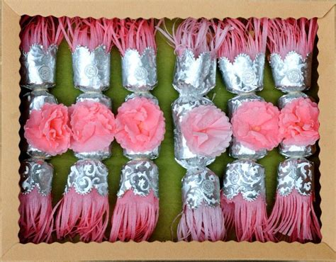 pink christmas crackers 17 best images about i m dreaming of a pink on vintage pink