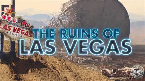 The Ruins of Las Vegas | Independence Day: Resurgence ...