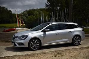 Renault Megane 3 Estate : yeni renault megane estate tan t ld sekiz silindir ~ Gottalentnigeria.com Avis de Voitures