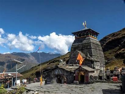 Tungnath Temple Shiva Highest Lord Worlds