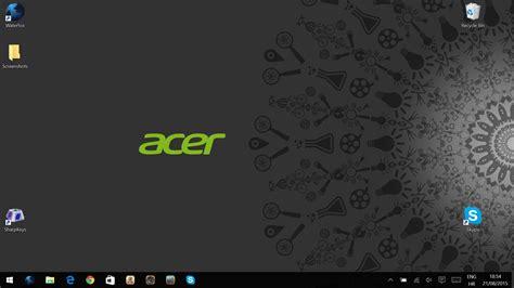 Windows 10 High Resolution Display Desktop Icon