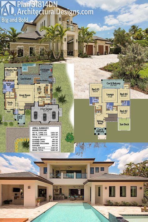 plan dn big  bold house plans mansion luxury house plans house plans