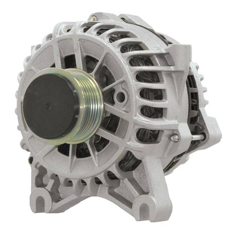 Amp High Output Alternator Fits Ford Mustang