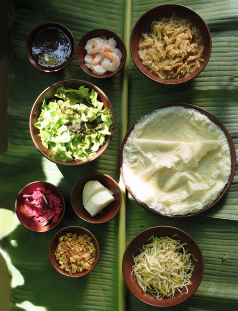 cuisine thailandaise recettes faciles a table la cuisine thaïlandaise rapide et facile