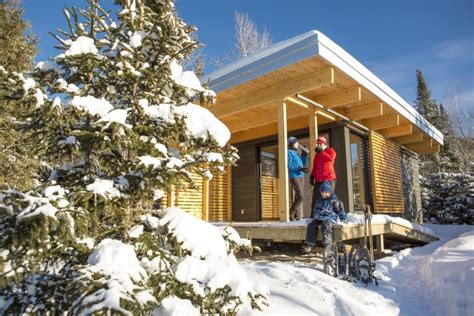 chalet cabin plans chalet exp a tiny modern cabin for s wilderness