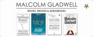 Malcolm Gladwell: 'How David Beats Goliath' | Exclusive ...