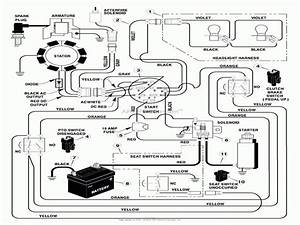 Briggs And Stratton Outboard Wiring Diagram