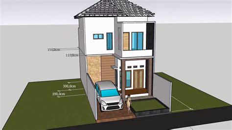 ide desain rumah    terkeren tech desain