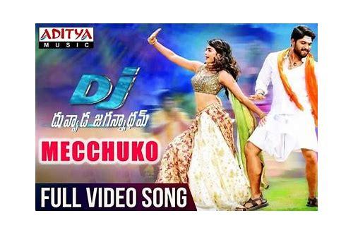 dj telugu full hd video songs 1080p free download