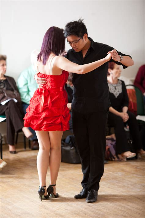 Argentine Tango | The Dancing Feeling
