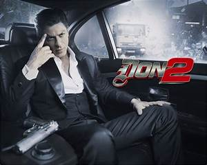 Don 2: Movie Review, Don 2