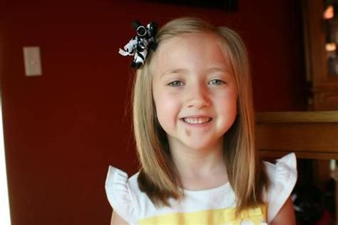 Haircuts For 10 Year Old Girls