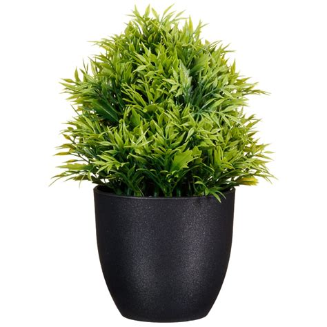 Window Potted Plants by Potted Plant 20cm Home Artificial Plants