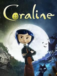 Adoption at the Movies : Coraline Adoption Movie Review