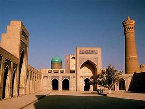 Beautiful Islamic Buildings Wallpapers