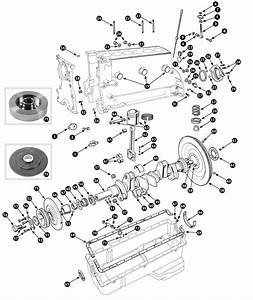 Parts For Jaguar Mark Ii And Daimler V8  U2022 Cylinder Block
