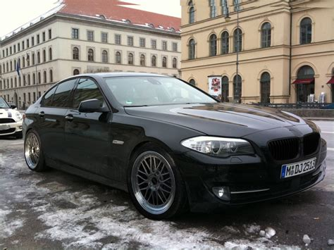 Bmw 5 Series Forum by F10 5er Bbs Lm 20 Quot Sick