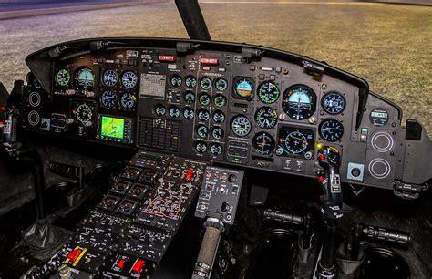Helicopter Flight Simulators   Frasca Flight Training Devices