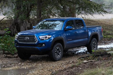2017 Cars And Trucks by America S Five Most Fuel Efficient Trucks