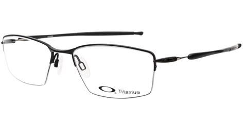 Oakley Ox5113 Lizard 511301 Glasses Satin Black